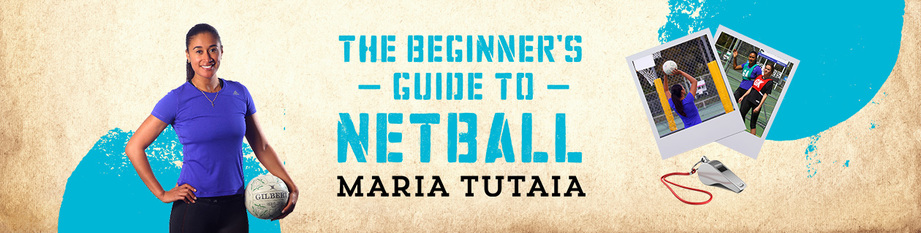 Beginners Guide to Netball