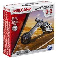 Meccano: 1 Model Starter Set - Chopper