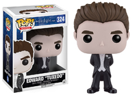 Twilight - Edward Cullen (Tuxedo) Pop! Vinyl Figure image