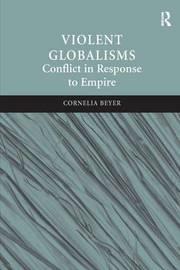 Violent Globalisms by Cornelia Beyer image