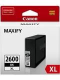 Canon Ink Cartridge - PGI2600XLBK (Black High Yield)
