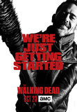 The Walking Dead - The Complete Seventh Season DVD