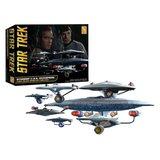 Star Trek U.S.S. Enterprise 1:2500 Scale Snap-Fit Model Kit