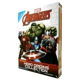 Marvel Avengers Hero Origins Collection by Marvel
