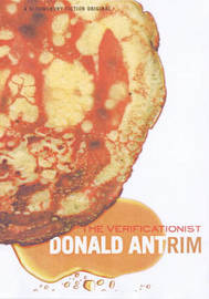 The Verificationist by Donald Antrim image