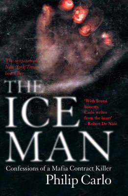 The Ice Man by Philip Carlo image