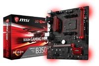 MSI B350M Gaming Pro Motherboard image