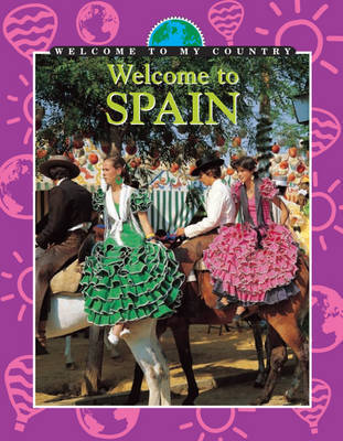 Spain by Geraldine Mesenas
