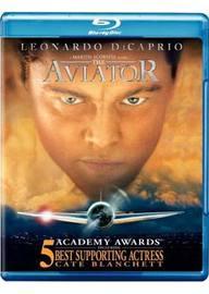 The Aviator on Blu-ray image