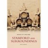 Stamford and Surroundings by Brian Andrews image