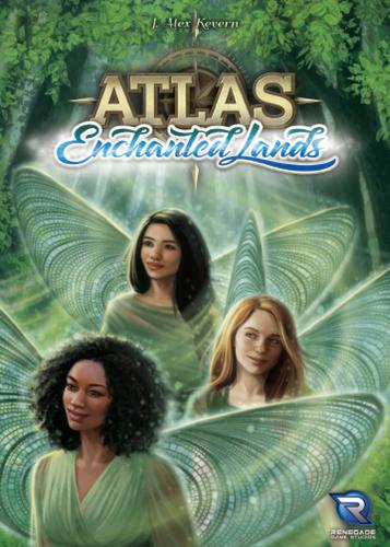 Atlas: Enchanted Lands image