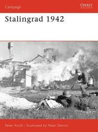 Stalingrad 1942 by Peter D. Antill image