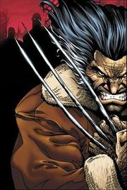 Weapon X: The Return Omnibus by Frank Tieri