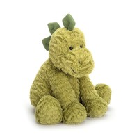 Jellycat: Fuddlewuddle Dino - Medium image