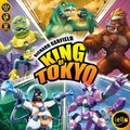 King of Tokyo: 2nd Edition