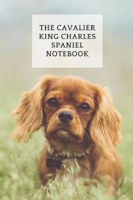 The Cavalier King Charles Spaniel Notebook by Labgang Publications