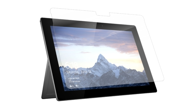 """Zagg: InvisibleShield Glass+ for Surface Go 10"""""""