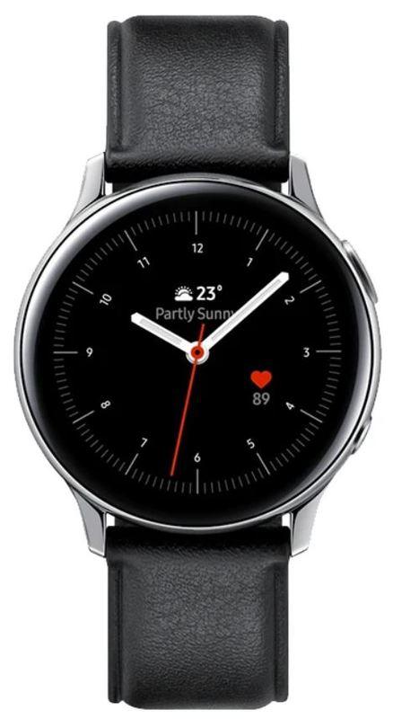 Samsung Galaxy Watch Active 2 SM-R830 40mm - Steel Silver