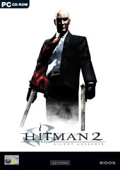 Hitman 2 Silent Assassin for PC Games