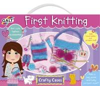 Galt - First Knitting