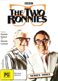 Two Ronnies, The - Series 3 DVD