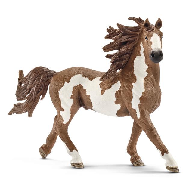 Schleich: Pinto Stallion
