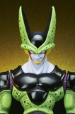 Dragon Ball Z: Gigantic Series: Perfect Cell Figure