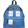 Doctor Who - TARDIS Backpack