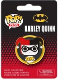 DC Comics - Harley Quinn Pop! Pin
