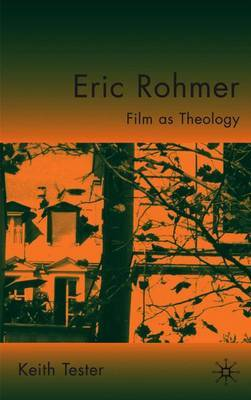 Eric Rohmer by Keith Tester image