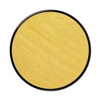 Snazaroo Face Paint - Metallic Gold (18ml)