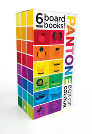 Pantone Box of Colour:6 Mini Books by Pantone, LLC