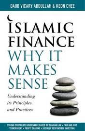 Islamic Finance by Daud Vicary Abdullah image