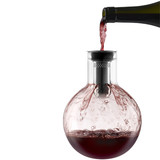 Eva Solo: Decanter Carafe Wine Aerator (750ml)