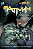 Batman: Volume 01 by Scott Snyder
