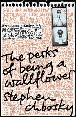 The Perks of Being a Wallflower by Stephen Chbosky image
