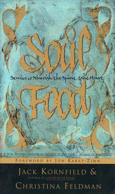 Soul Food by J Kornfield