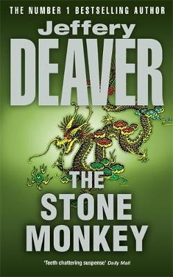 The Stone Monkey (Lincoln Rhyme #4) by Jeffery Deaver image
