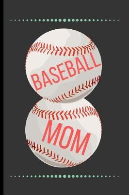 Baseball Mom by Dawn's Notebooks image