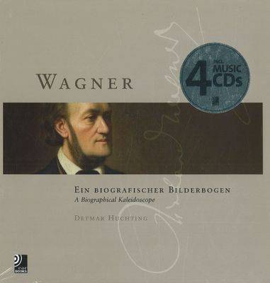 Wagner by Detmar Huchting image