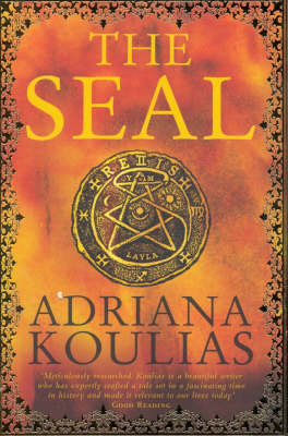 The Seal by Adriana Koulias image