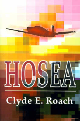 Hosea by Clyde .E Roach image