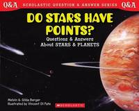 Do Stars Have Points? (Pb) by Melvin Berger image