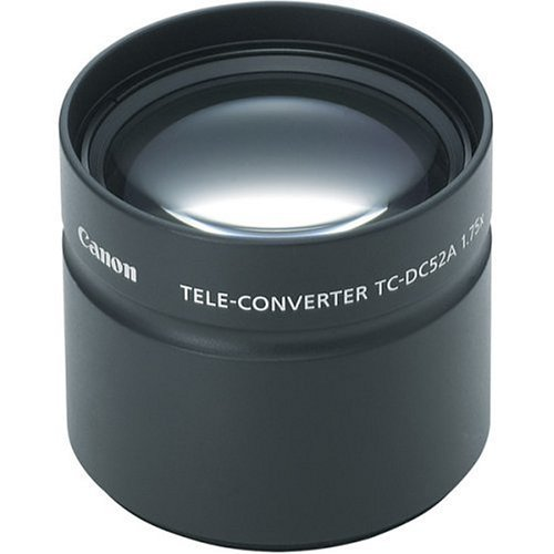 CANON TCDC52A Tele Converter for A80 Digital Still  Camera