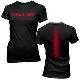 Battlestar Galactica Frak Me Women's T-Shirt (Large)