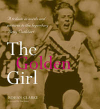 The Golden Girl by Rohan Clark image