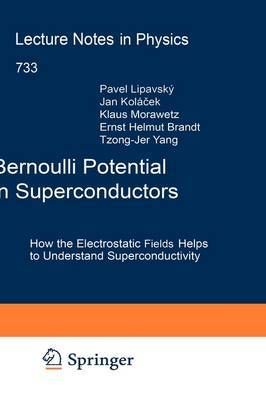 Bernoulli Potential in Superconductors by Pavel Lipavsky