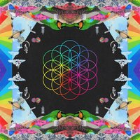 A Head Full Of Dreams (LP) by Coldplay