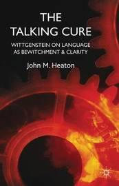 The Talking Cure by J. Heaton