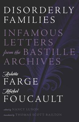 Disorderly Families by Arlette Farge